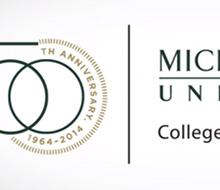 MSU College of Human Medicine 1964-2014